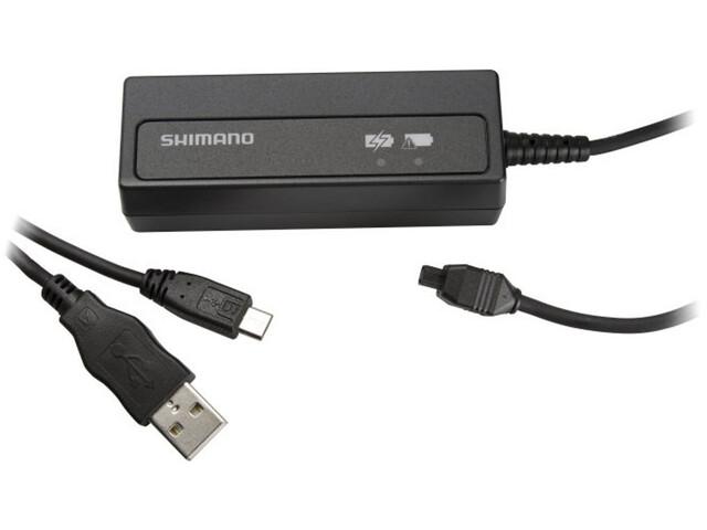 Shimano Di2 - pour batterie interne noir